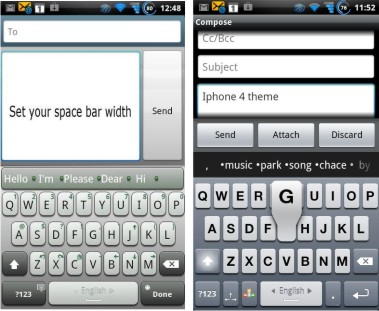 A.I Type Keyboard Plus Android 1.0.6 APk A.I Type Keyboard Plus 1.7.4 (v1.7.4) Apk Download For Android