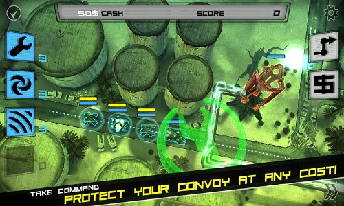 Anomaly Warzone Earth 1.1 HD apk download android full cracked apk Anomaly Warzone Earth HD 1.1 (v1.1) Apk Download For Android