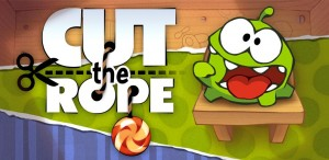 Cut the Rope 1.2 Crack APK 300x146 Cut the Rope 1.3.1 [Crack APK] Android Download