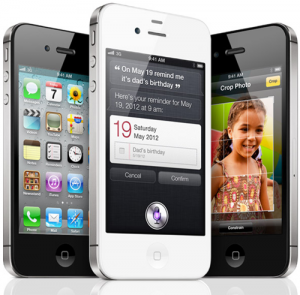 iPhone 4s and Samsung Galaxy S II Top Selling Smart Phones in US Carriers 300x295 Apple New iPhone 4S Leading on All Major US Carriers