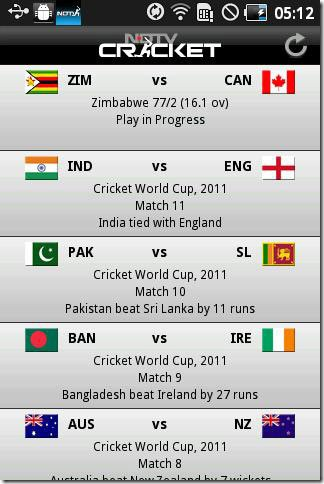 live-cricket-android