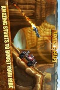 Road Warrior 3