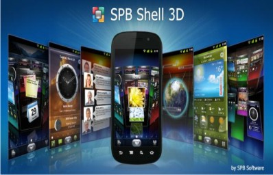 SPB Shell 3D APk Download SPB Shell 3D 1.5.2 apk Download Android