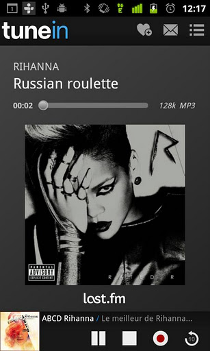 TuneIn Radio Pro 5.3 v5.3a Apk Download For Android TuneIn Radio Pro 5.3 [v5.3a] Download Free APK