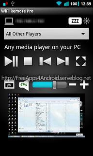 WiFi Remote Pro 01 Free Apps 4 Android: WiFi Remote Pro v1.0.31