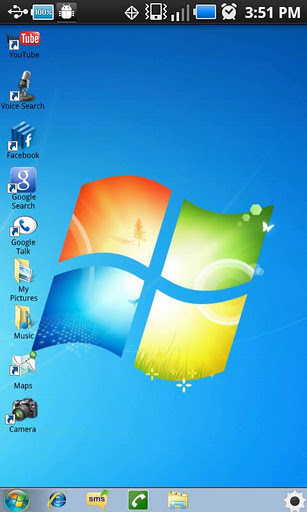 Windows 7 for Android 1.6 torrent full cracked apk full Windows 7 for Android 1.6 (v1.6) Apk Download